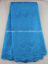 Good Price Cotton Lace With Eyelet SL0303-4
