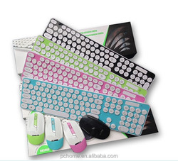 2015 new laptop mini external keyboards,manufacture supply cheap wireless keyboard and mouse
