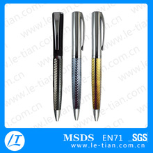 Set Cheap Gift Pen Promotional Wholesale Metal Ballpoint Pen