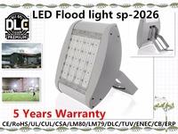 DLC premium led outdoor light with excellent Radiant panel,UL/DLC/LM79