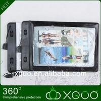 For apple waterproof cell tablet