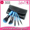 Sofeel travel essential 5pcs makeup brush tool