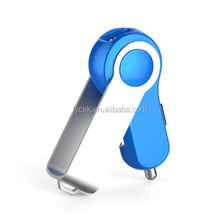 distinctive rotary usb car charger for iPhone 6