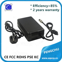 240W power supply single output 12V 20A ac dc power adapters with 4pin dc connector