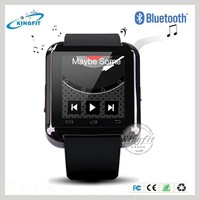 U8 Plus Best Hot Clock Alarm Bluetooth Smart Watch Sync. Smartphone