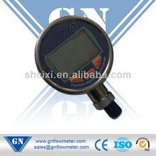 pressure sensor for digital manometer(digital manometer, LCD pressure gauge)