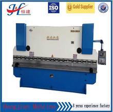 united metal sheet hydraulic press brake,united hydraulic bending machine 2-WC67Y-500T/6000