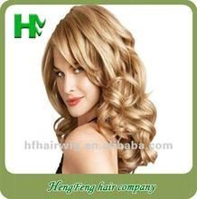 human hair wigs platinum blonde hair wig german synthetic hair wigs