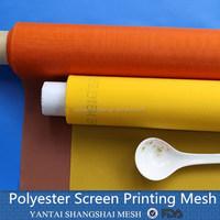 Shangshai 77T/55um Printing Mesh/77T/55um Serigrafia Mesh