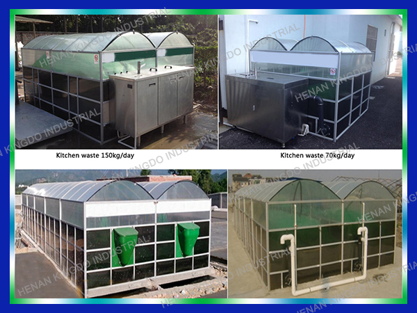 Simple And Small Biogas Plant Biogas Digester Biogas Generator Buy Portable Biogas Digester