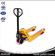 High Quality 2.0-3.0T Quick Lifting Hydraulic Hand Pallet Truck for Goods Transporting