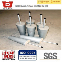 Professional provider Steel foundry ladle Refractory Brick