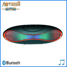Electronics Gift Rugby Led Speaker Portable for Night Bar