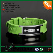 4 in 1 Bio Elements Energy Magnetic Fashion Bracelet 2015