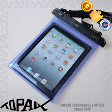high quality and top sale waterproof case for ipad air