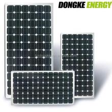 150W mono crystalline solar panel,150w 12v solar panel