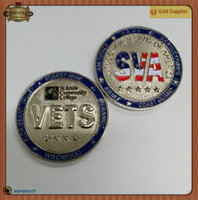 Promotional Cheap Custom Coins Customized Design Sport Token Coins