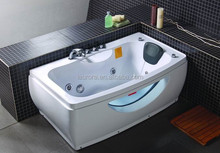 Hot selling Sex Massage Bathtub with Cheap Price