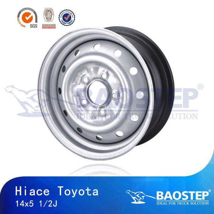 033 Hiace Toyota(P08)