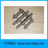 Double rows neodymium hopper magnets
