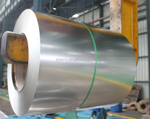 zinc coated steel sheet metal