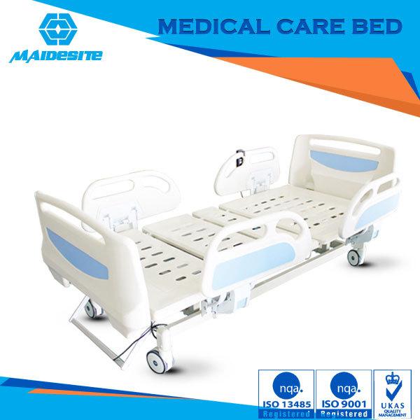 md08 시리즈 모든 크기는 전기 병원 침대 환자