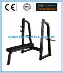 hot sales high quality sport equipment names / gym strength equipment / bench press