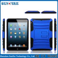 Belt clip case for ipad mini, belt clip 7 inch tablet case, belt clip case for 7 inch tablet pc