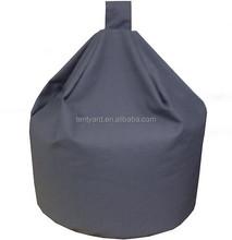 handout comfort dark blue kid's comfort coner beanbag sofa,lazy boy bean bag chair