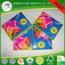 exported overseas high quality a4 copy paper 80gsm in china