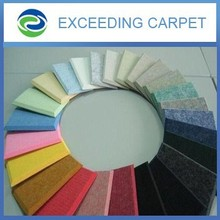 soundproof polyester acoustic foam panel