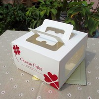 take out box west food packaging box snack box food packing