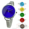 2014 new products for lady quartz stainless steel brand watch water resistant