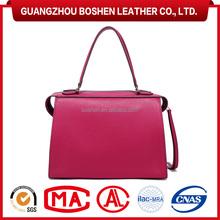 Ladies Handbag Manufacturers Genuine Leather Woman Handbag