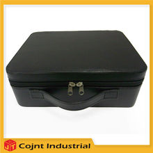 new products high quality smart branded PVC leather gift box