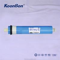 NF2-1812-75 Water Filtration Membrane, Nano Membrane Filtration Manufacturer , Water Filtration Unit Wholesale