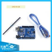Arduin UNO R3 breadboard Test DIY Develop PCB board