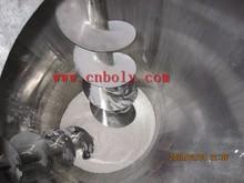Alta precisión química de mezcla / mezcla de maquinaria