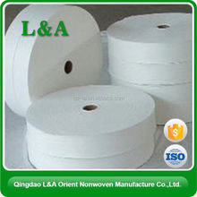 Top Quality Ce Certificated Viscose & Polyester Spunlace Chinese Supplier
