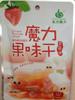 Konjac dry chips high fiber supplement natural with good taste