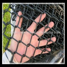 chain link fence cage / chain link fence mesh fabric /chain link mesh fence