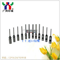 high precision core drill bits for paper