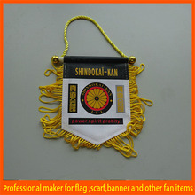2015 hot sell promotional nautical flag gifts