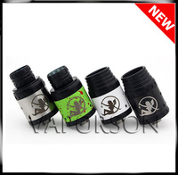 Newest Combo Incubus style mod with succubus rda clone incubus mechanical mod fit dual 18650 Battery ecig mod