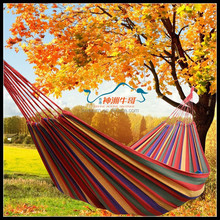 Durable Using Outdoor Hammock With Carry Bag