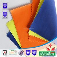 wholesale 2015 100% cotton twill fire retardant fabric