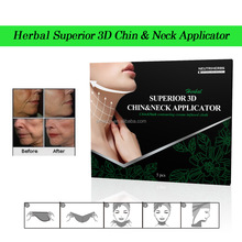 New Launch wholesale Wrinkle firming ultimate Neutriherbs chin wrap at home product works for beauty skin