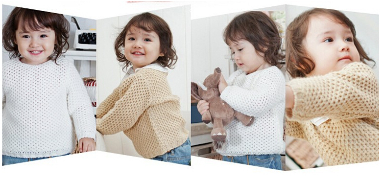 Super soft and hot sale pure color organic cotton knitting yarn for baby wear