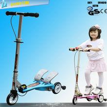 2013 profesional mundo de las patentes segura 3 ruedas bicicleta plegable baratos