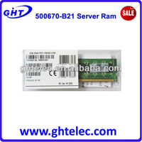 500670-B21 definition computer parts 2gb server ram ddr3 in stock